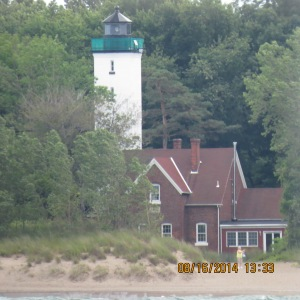 Presque Isle PA Lighthouse