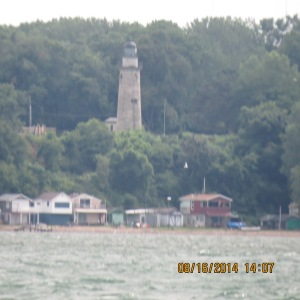 Presque Isle PA Lighthouse #2