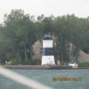Presque Isle PA Lighthouse #3