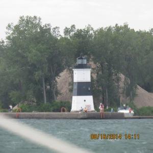 Presque Isle PA Lighthouse #3
