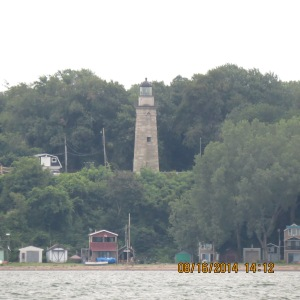 Presque Isle PA Lighthouse #4