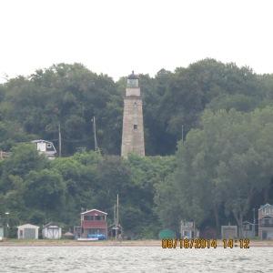 Presque Isle PA Lighthouse #4
