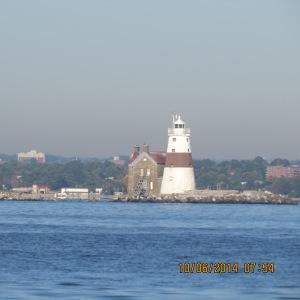 Oyster Bay Lighthouse