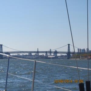Queensburrough Bridge 5th